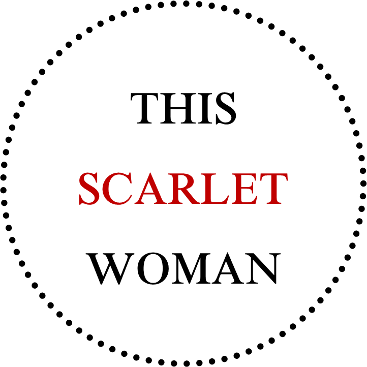 This Scarlet Woman